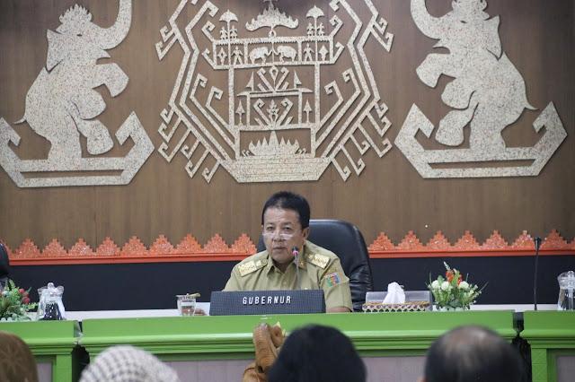 Virtual pentagon tour - Sementara itu Gubernur Lampung Arinal Djunaidi berharap agar semua kalangan masyarakat dapat berpartisipasi memeriahkan acara hari jadi Provinsi Lampung yang ke-56 mendatang.