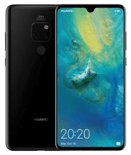 Harga Huawei Mate 20 Terbaru beserta Spesifikasi Lengkap
