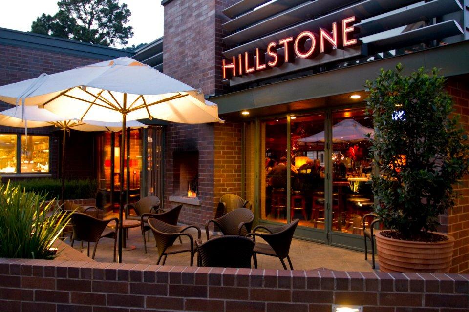 Hillstone Restaurant Menu Nyc