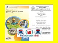 Petunjuk Pelaksanaan Bantuan Peralatan Produksi Utama SMK Terbaru Tahun 2018/2019
