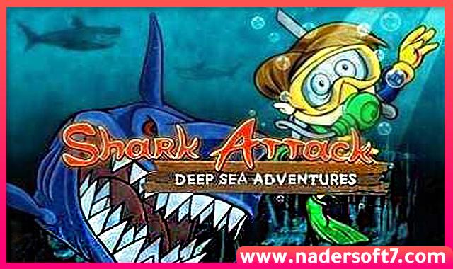 تحميل لعبة هجوم القرش Shark Attack للكمبيوتر برابط مباشر