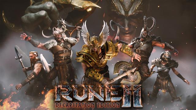 RUNE II: Decapitation Edition تحميل مجانا