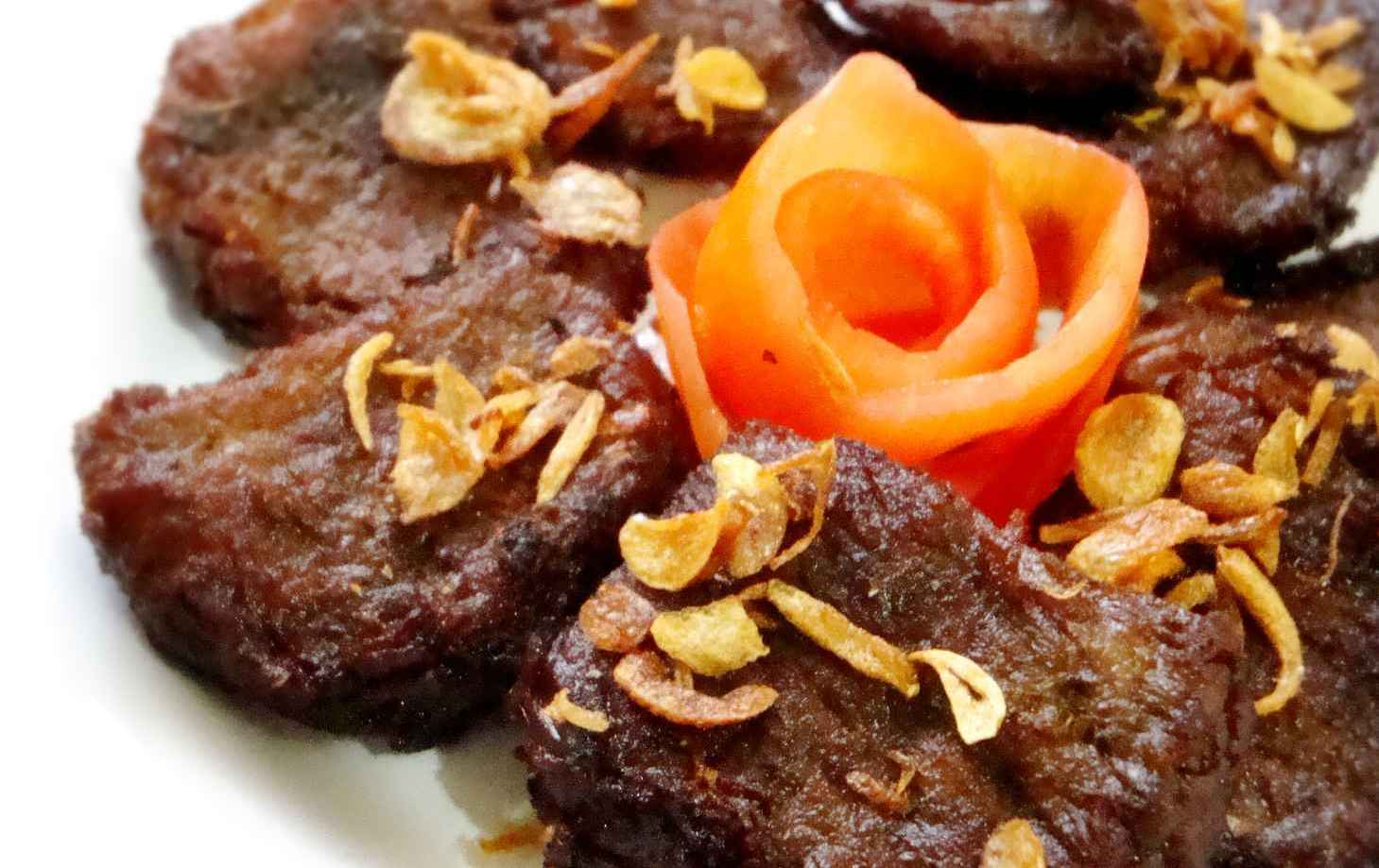 Resep+empal+daging+sapi+empuk+Paling+Enak