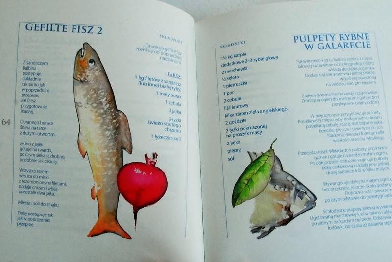 Przepisy z rybami