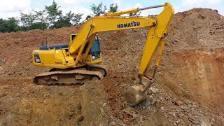 Những tính chất kỹ thuật của đất và sự ảnh hưởng của nó đến kỹ thuật thi công đất
