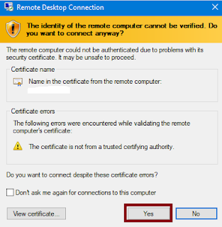 How to create a Virtual Machine on Microsoft's Azure - DeJays' Blog