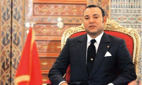 Morocco's King Mohammed VI to visit Ghana