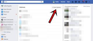 Memasang Live Chat Dari Facebook Untuk Blog