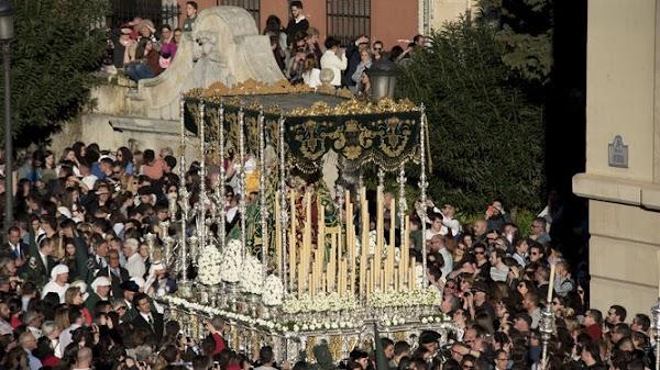 Las hermandades del Martes Santo organizan una celebración comunitaria para venerar a sus Titulares en los distintos templos