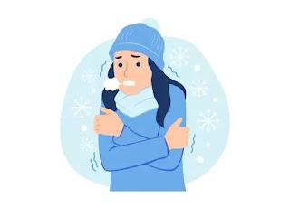 Mengenal Sedikit Tentang Hipotermia