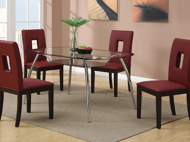 Dining Room Chair Covers: Cover up The Stain Dining Room Chair Covers: Cover up The Stain 5