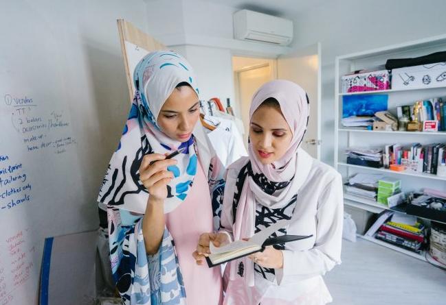 Solusi Kredit Syariah Profesional yang Aman dan Terpercaya