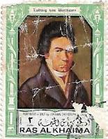 Selo Ludwig van Beethoven (1815)