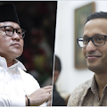 Desak Nadiem Dicopot, Cak Imin: Saya Sudah Berteriak Kehancuran Pendidikan di Depan Mata!