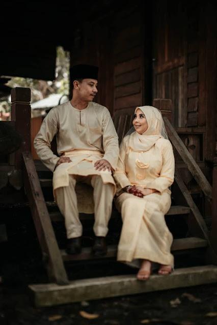 Kak Iqin Dah Kahwin! Kahwin PKP di Negeri Selangor!