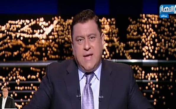 برنامج اخر النهار 30/4/2018 حلقة معتز الدمرداش 30/4
