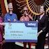 BBNaija lockdown: Laycon receives N30m cash prize, others