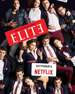 مشاهدة مسلسل Elite موسم 1 - الحلقة رقم 4