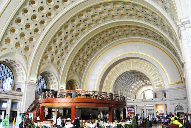 Union Station en Washington
