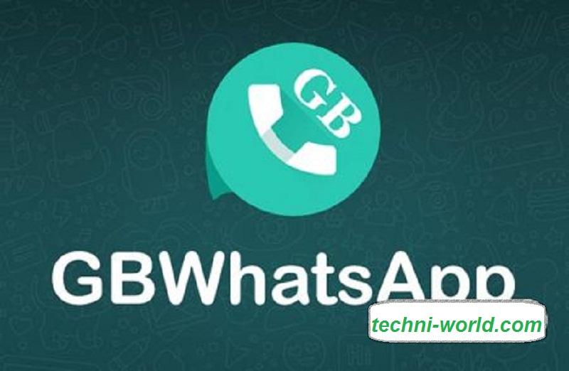 تحميل  GB Whatsapp apk  أحدث إصدار (محدث) 2021 - رسمي