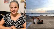 Nikki Valdez sa Manila Bay rehab: Nakakaangat ba ng buhay ang white sand?