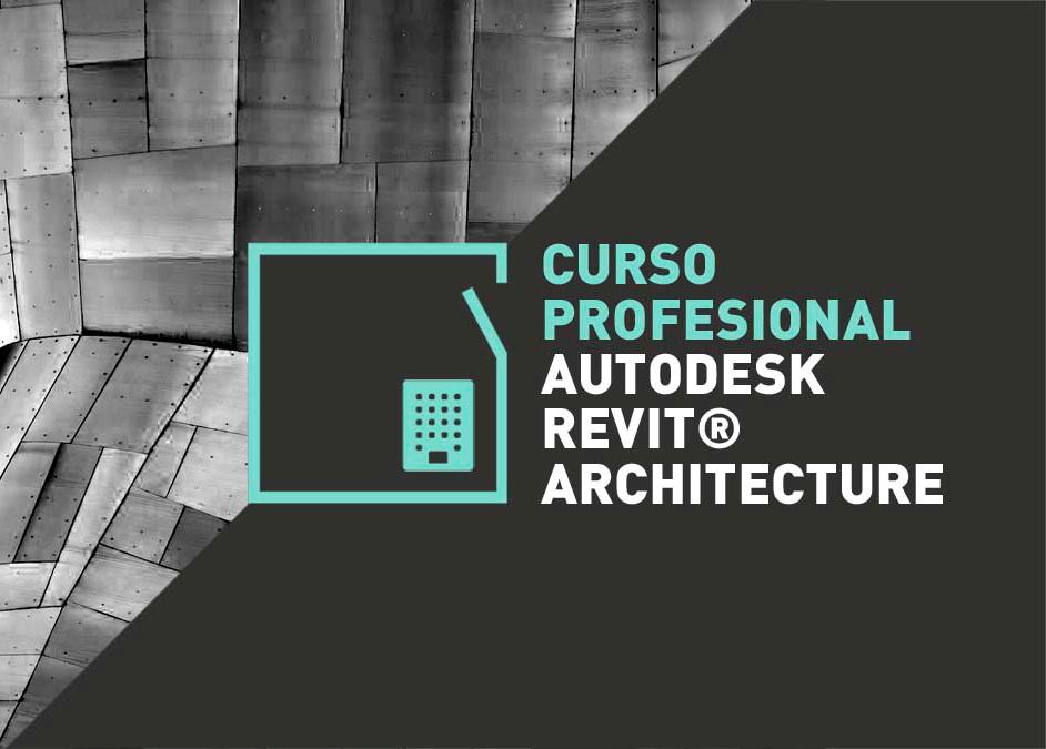 Curso Revit Arquitectura Profesional