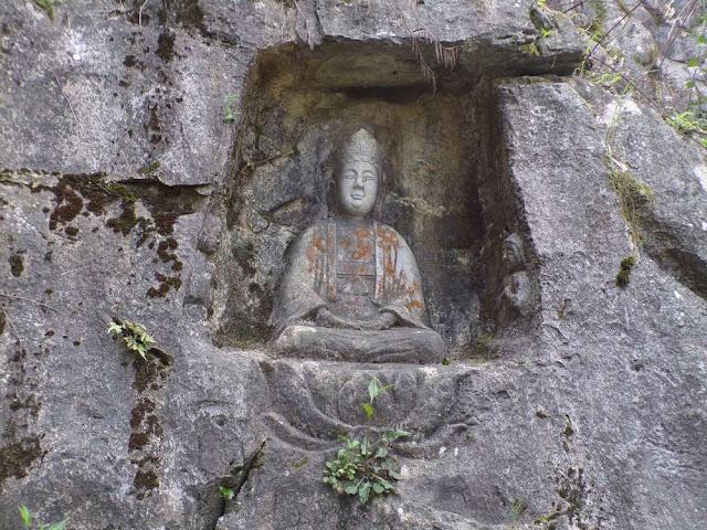 budas templo lingyin