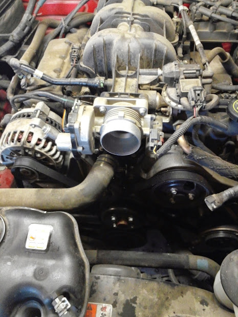 2007 mustang v6 engine diagram wiring library