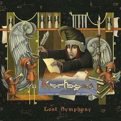 Karfagen - Lost Symphony