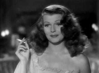 Gilda (1946) with Rita Hayworth