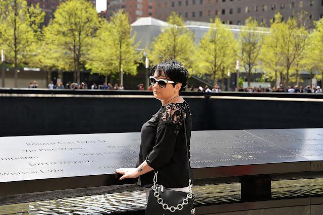 nowy jork, strefa zero, new york, one world center, memorial