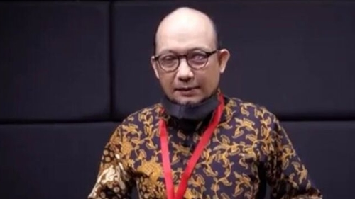 Novel Baswedan Sebut Dugaan Korupsi Bansos Rp100 T, KSP: Rasanya Tak Masuk Akal