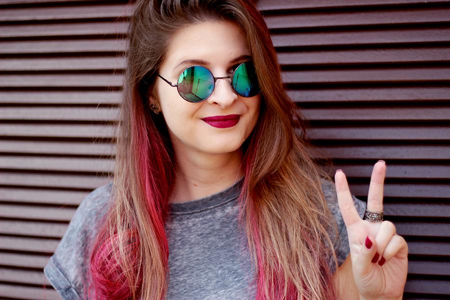 Oculos Redondo Espelhado Óculos De Sol no Mercado Livre Brasil - Oculos De  Sol Redondo Espelhado b188812f65
