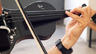 đàn violin điện