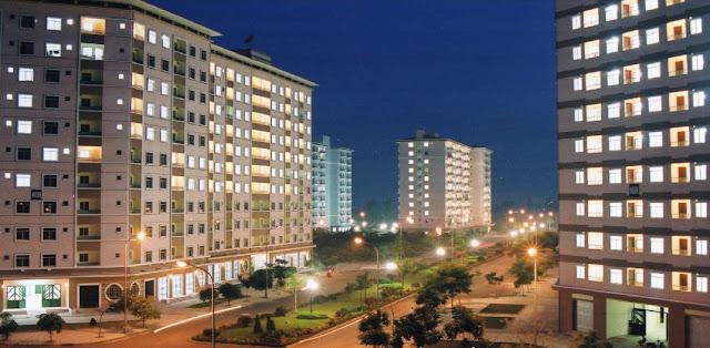 chung cư Samsora Premier 105 chu văn an