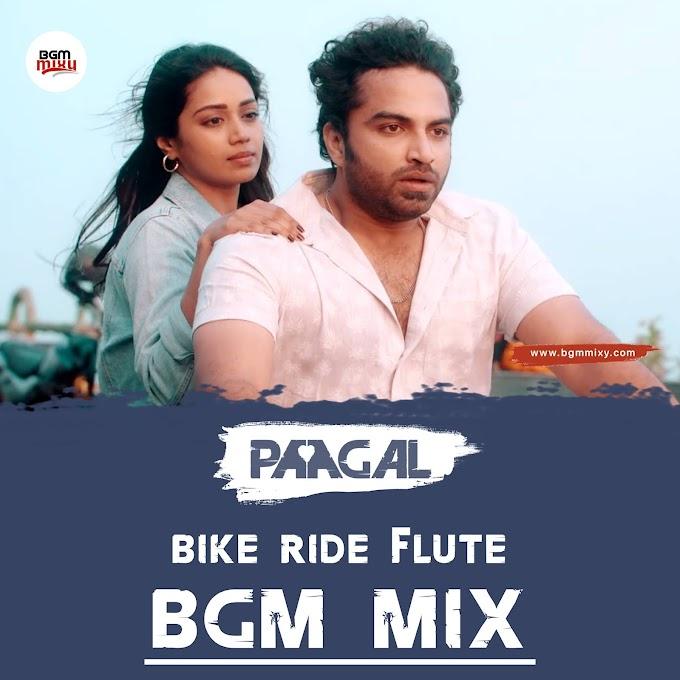 Paagal FLUTE BGM Download HD - Paagal BGMs Download_BgmMixy