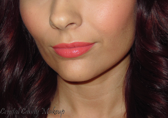 Cream Blush 02 Healthy Glow de Bourjois - Blush Crème - Review - Swatch