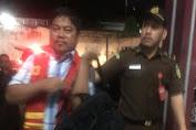 Tersangak Kasus Korupsi Pengadaan Alat Berat Dinas PU Bolsel Ditahan Kejaksaan
