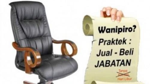 Jaksa Mia Gagal Jadi Kajati DKI Walau Rangking Pertama, Formappi: Waspadai Jual-Beli Jabatan