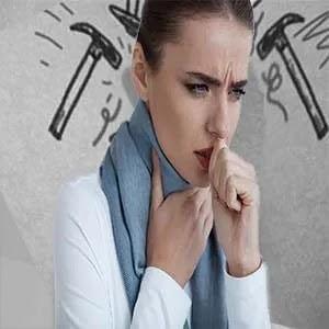 صداع السعال | اسبابه وطرق العلاج
