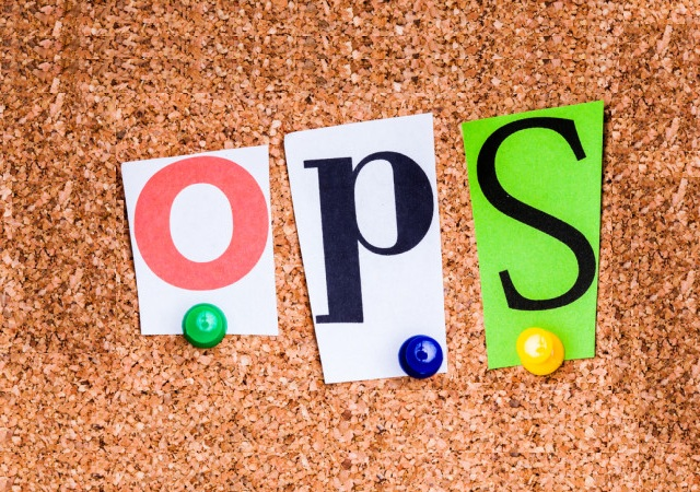 OPS là gì và viết tắt của chữ gì