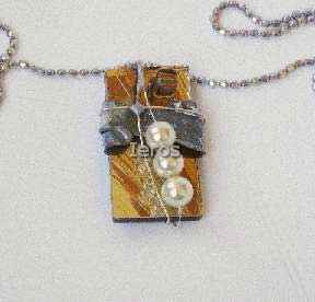 mosaici gioielli