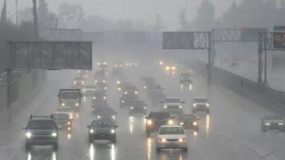 Punya Harapan Apa Hari ini? Mumpung Hujan Hayuk Kita Ber Do'a.