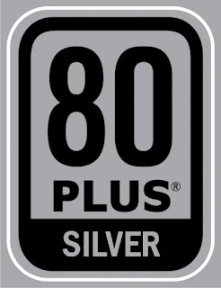 80 plus silver certification