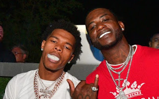 "Gucci Mane Incorporates Lil Baby With ''Woptober 2"" Listen to Tooties"