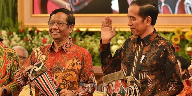 Jangan Salahkan Kampus, Korupsi Merajalele Menjadi Tanggung Jawab Presiden