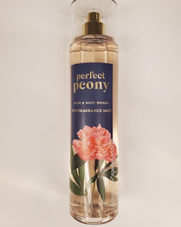 Bath & Body Works | New Signature Fragrance Perfect Peony