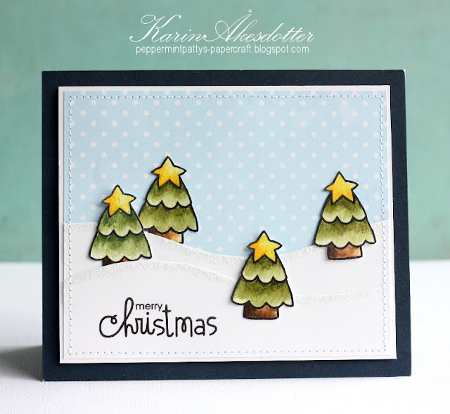 Peppermint Patty S Papercraft Ie Christmas Trees