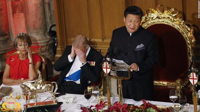 Sự thật về bức ảnh đại biểu Việt Nam ngủ gật tại Đại hội đồng Liên Hợp Quốc