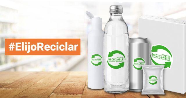 #ElijoReciclar